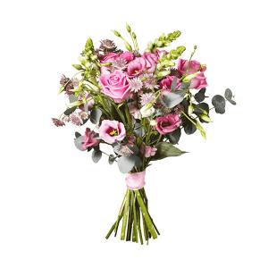 Zagranica- Szwecja- Kwiaty- Bukiet poranny aromat