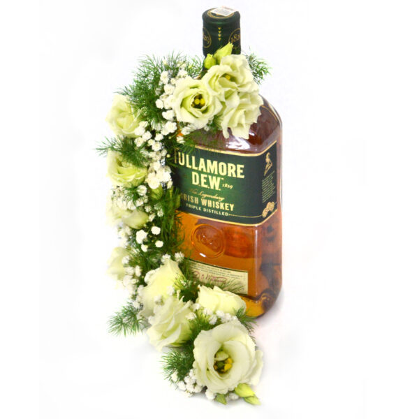 whiskey prezent