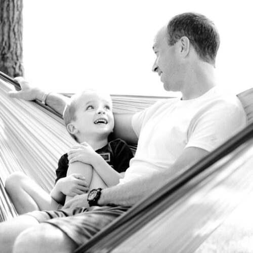 dziecko-i-ojciec