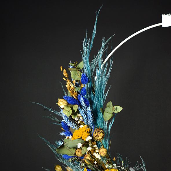 susz dekoracyjny